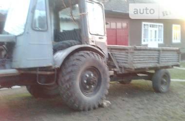 ЛТЗ Т-40 2002
