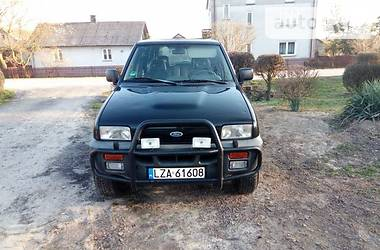 Ford Maverick  1994