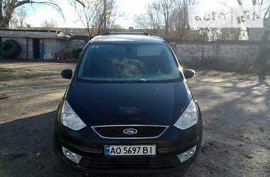 Ford Galaxy 2010