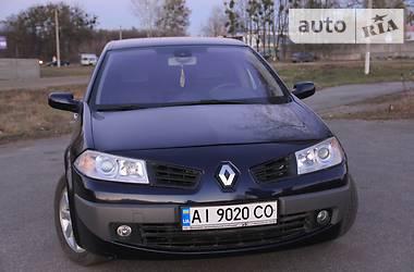 Renault Megane 2.0 2007