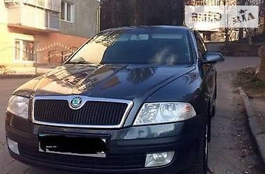 Skoda Octavia A5 FSI 2008