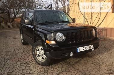 Jeep Patriot 4x4 2014