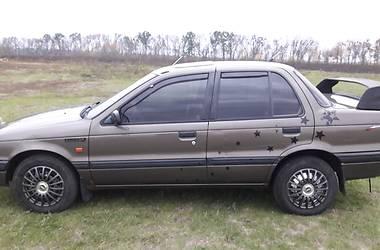 Mitsubishi Lancer 1992