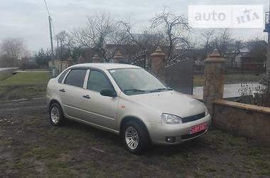 ВАЗ 1118 2007