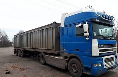 Daf XF 480 2005