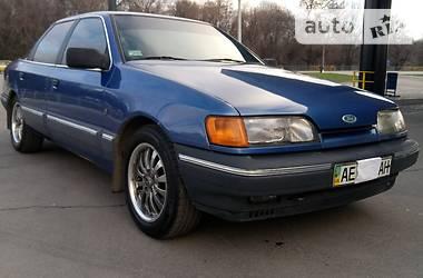 Ford Scorpio Chia 1988