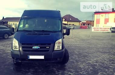 Ford Transit груз. 115T350 2008
