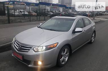 Honda Accord Types 2009