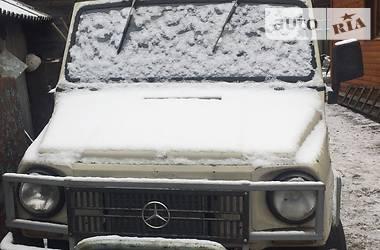 ЛуАЗ 968 1986