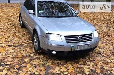 Volkswagen Passat B5 1.8T 2002