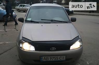 ВАЗ 1119 2007