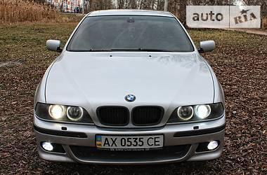 BMW 535 6MT LSD 2000