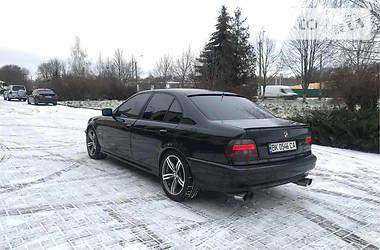 BMW 540 1997