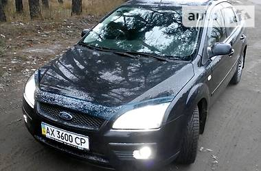 Ford Focus Trend 2007