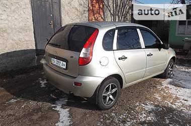 ВАЗ 1119 2009
