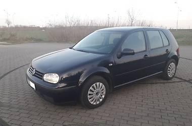 Volkswagen Golf IV 1.6 SR 101 KC 1999
