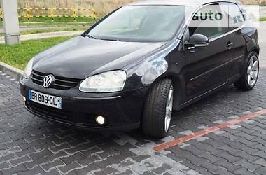 Volkswagen Golf V 1.9 TDI 115KC 2006