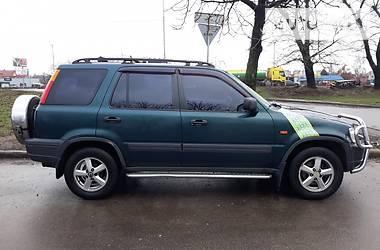 Honda CR-V 2.0 АТ 1998