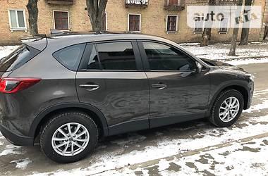 Mazda CX-5 DRIVE 2017