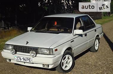 Nissan Laurel Spirit 1986
