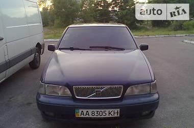 Volvo S70 2.0 1997