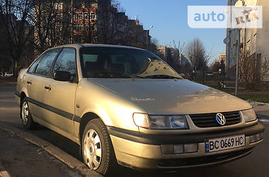 Volkswagen Passat B4 GL,1.8L 1994