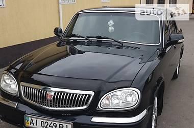 ГАЗ 31105 2.4 2007