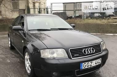 Audi A6 2.5 TDI. QUATTRO 2003