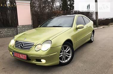 Mercedes-Benz C-Class C200 Kompressor 2004