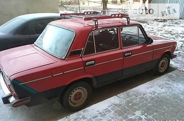 ВАЗ 2106 21063 1989