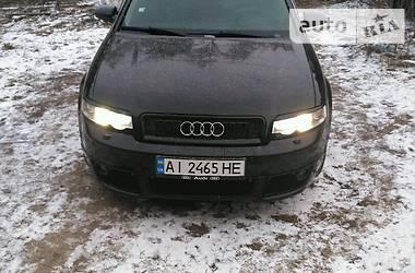 Audi A4 2,0 2003