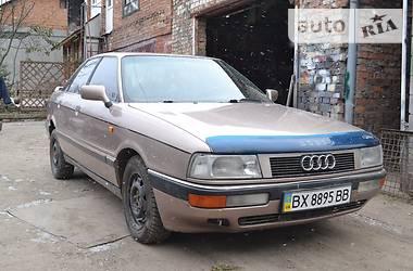 Audi 90 b3 1989