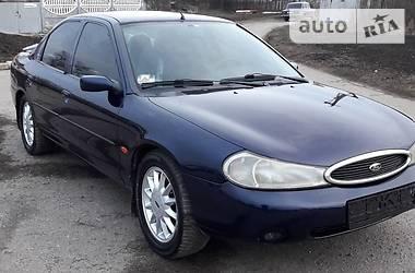 Ford Mondeo 2.5 GHIA 1999
