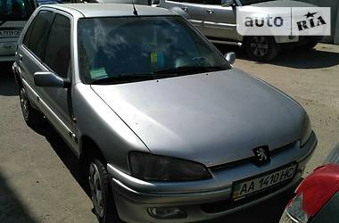 Peugeot 106 xnd 1996