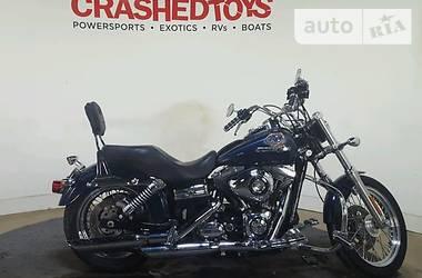 Harley-Davidson Custom  2007