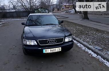 Audi A6 2.6L 1996