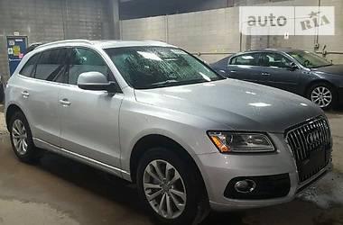 Audi Q5 2.0 T FSI 2013