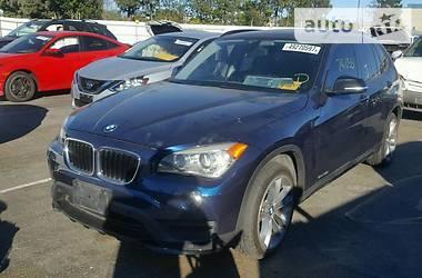 BMW X1 2.0L 4 2015