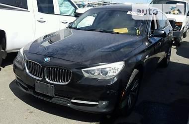 BMW 535 3.0L 6 2012