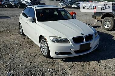 BMW 328 3.0L 6 2011