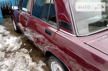 ВАЗ 2107 2107 1.5 2009