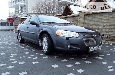 Chrysler Sebring 2.0i 2004
