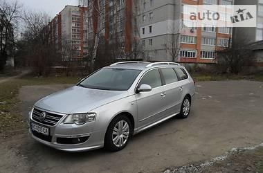 Volkswagen Passat B6 R LINE 2010