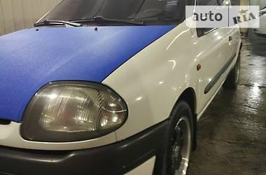 Renault Clio 1.9D 2000