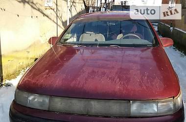 Ford Mercury 1990