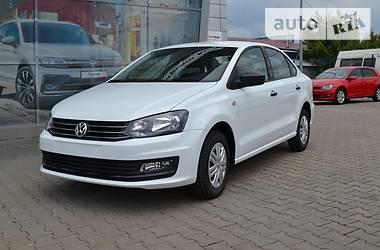 Volkswagen Polo Life 2018