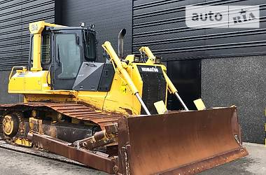 Komatsu D 65PX-15 2007
