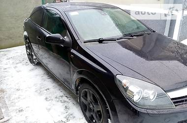 Opel Astra H cosmo 2008