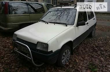 Renault 5 1986