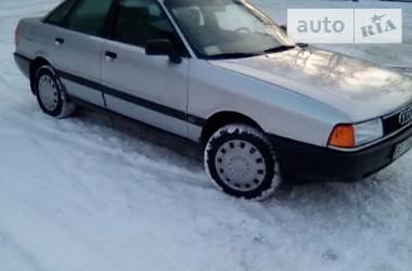 Audi 80 B3 1987